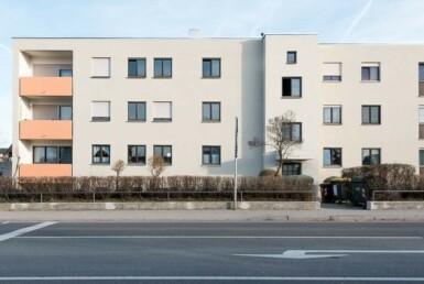 Objekt Diedorf Hauptstraße